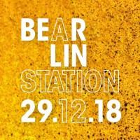 Bear'lin Station 14 – Pawel Wozniak (Berlin), Z3nar & more
