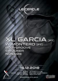 Le Cercle - XL Garcia (POR)