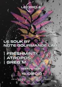 Le Cercle - Le Souk by Note Gourmande - Greg M