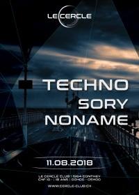 Le Cercle - Sory | NoName