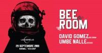 David Gomez b2b Umbe Nalle / BEE ROOM