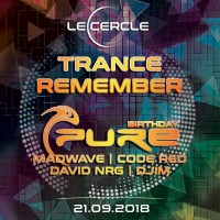 Partybus / Trance Remember