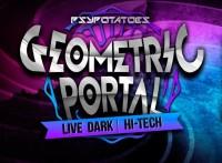 Psypotatoes - Geometric Portal 2 - Le Cercle