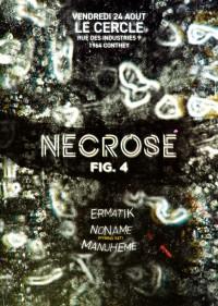 Nécrose fig.4