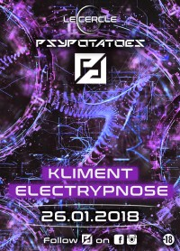 Psypotatoes - Electrypnose & Kliment
