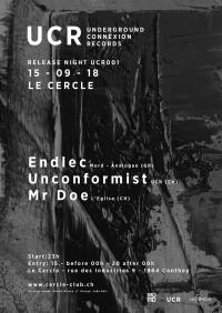 UCR - Release night 001